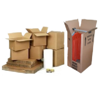Removal Boxes & Packs